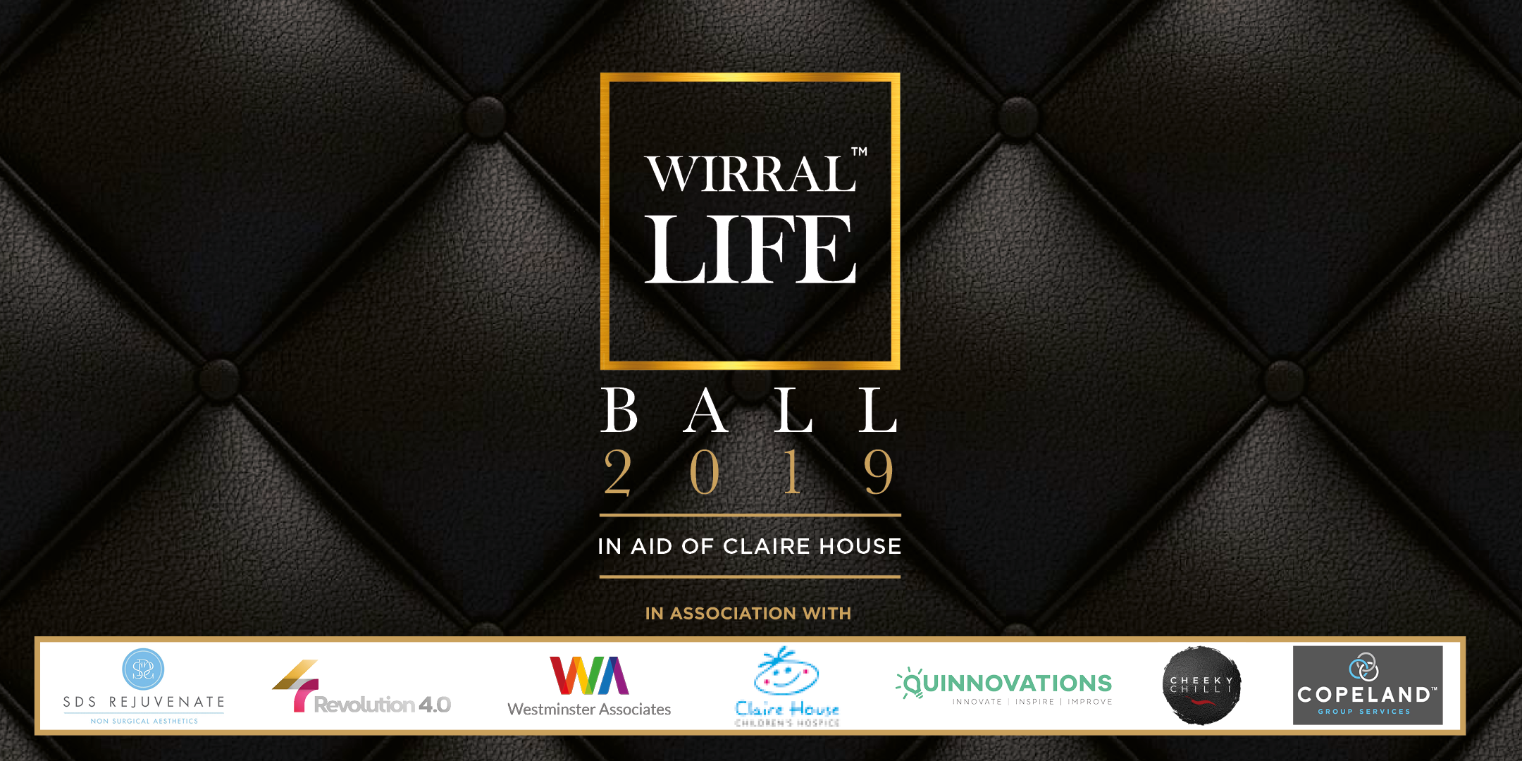 Wirral Life Ball 2019!