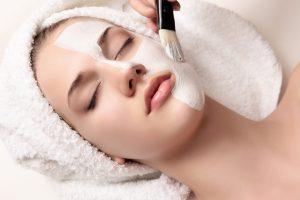 Skin Peels & Facials
