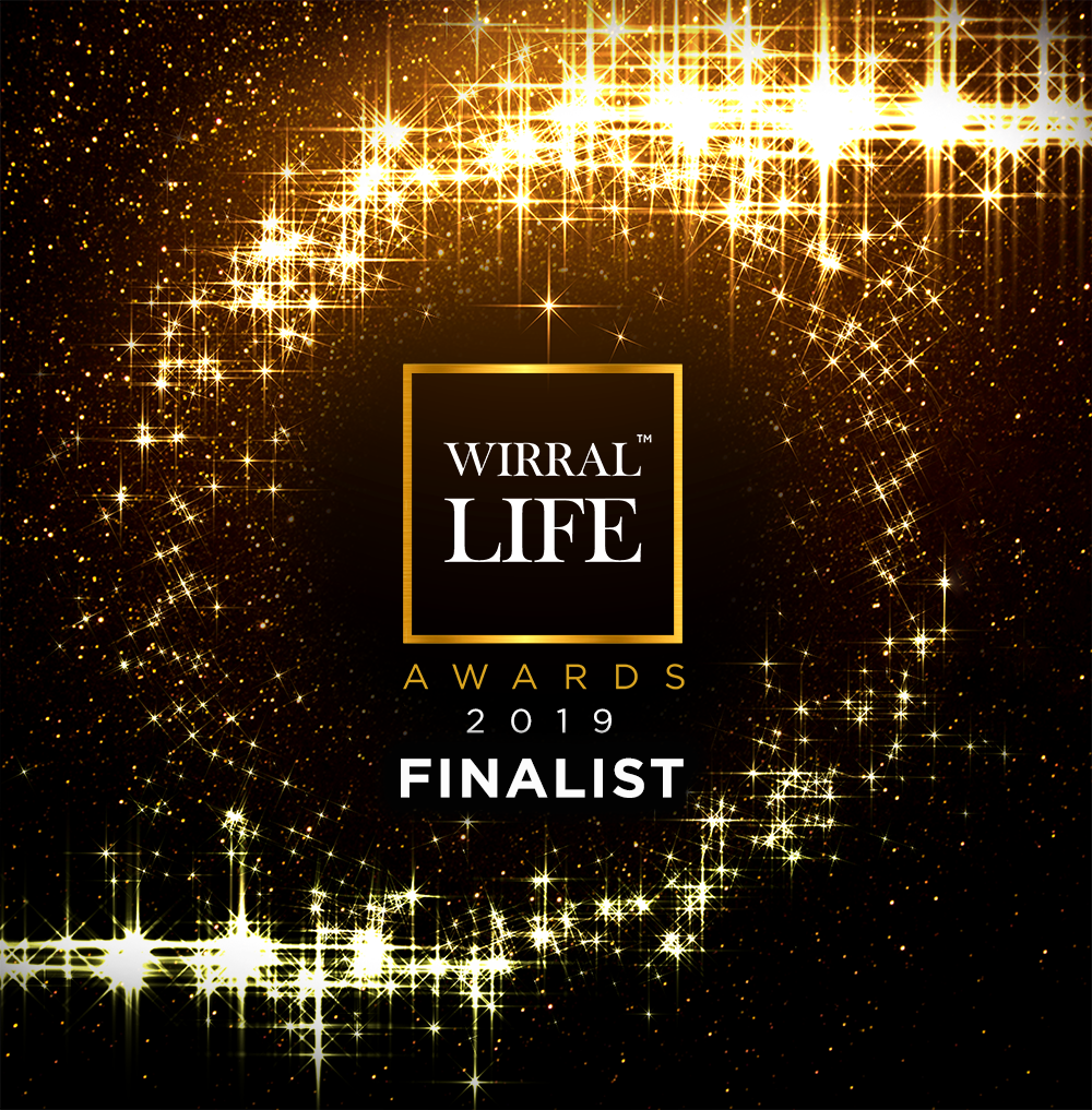 Wirral Life Awards 2019!