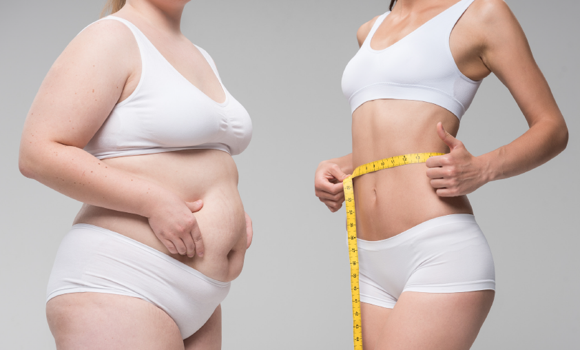 Wirral  Weight Loss With Charlotte Forde