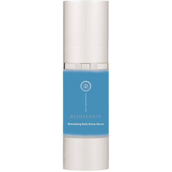 REJUVENATE: Stimulating Active Serum